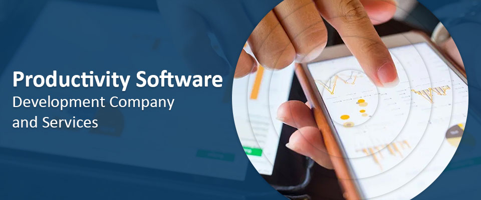 Productivity Software Development Company and Services