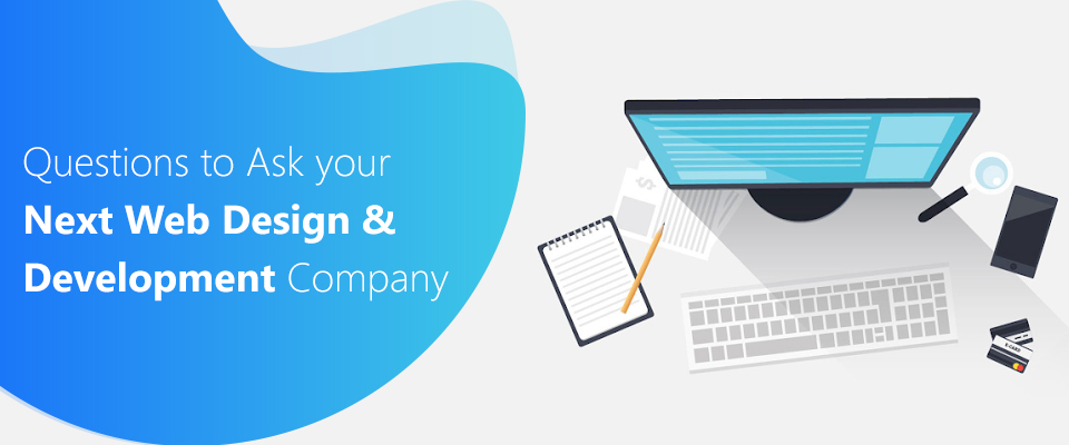 Web Design & Development Company