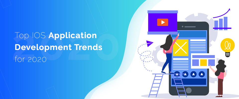 What are the Top IOS App Development Trends of 2020?