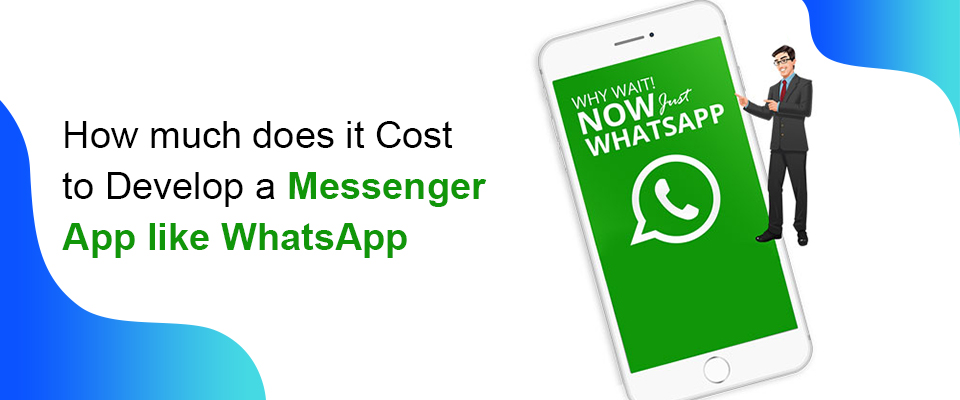 Cost To Develop Messenger App