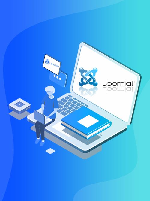Introduce Joomla