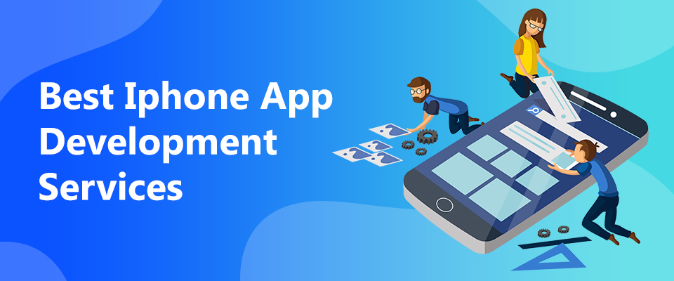 Best iPhone App Development Services