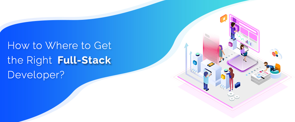 Full Stack Web Development Company