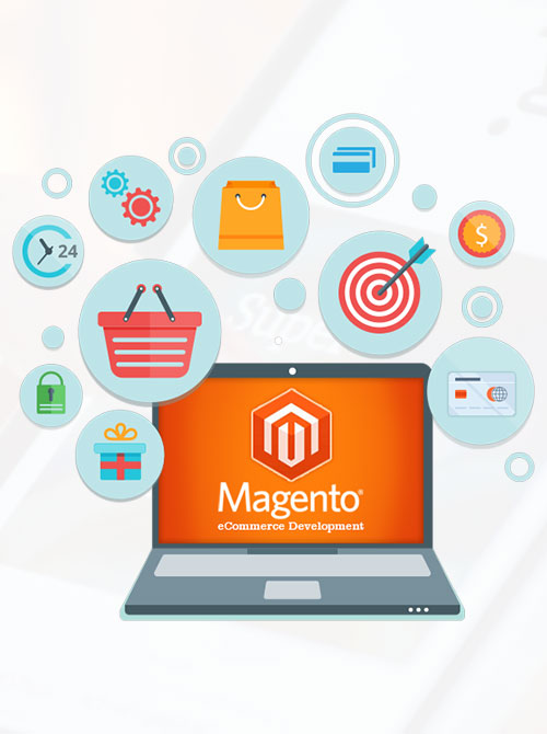 Magento Customized Solution