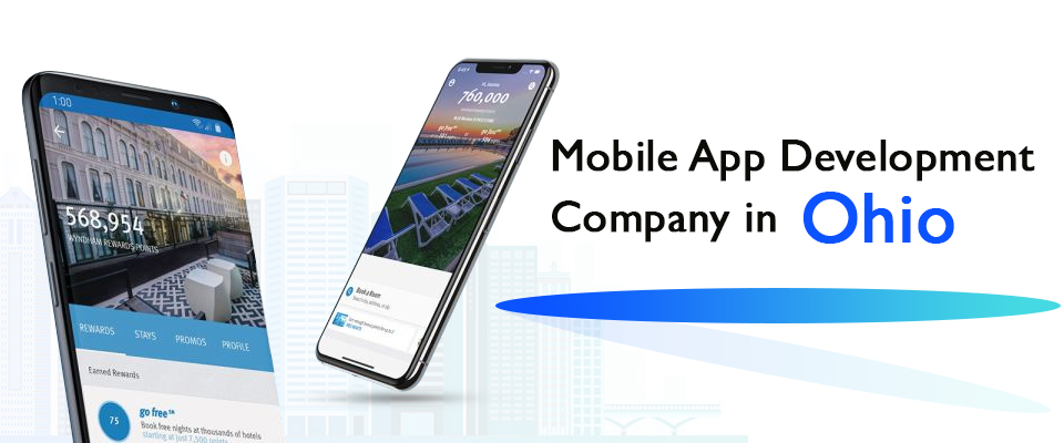 Mobile App Development Company Ohio