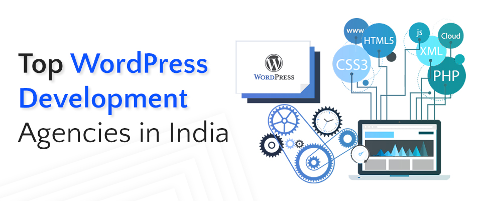 Top WordPress Development Agency India