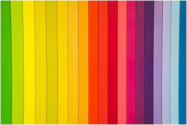 Pick the Right Color