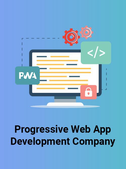 PWA Development Company