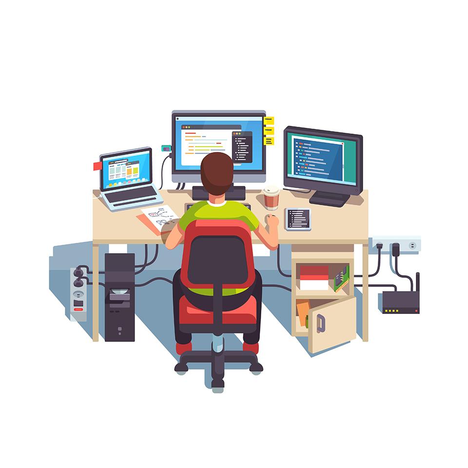 Online Furniture Website & App Developers