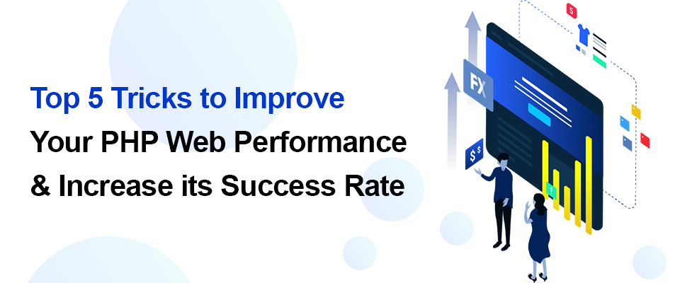 PHP Website Maintenance Company