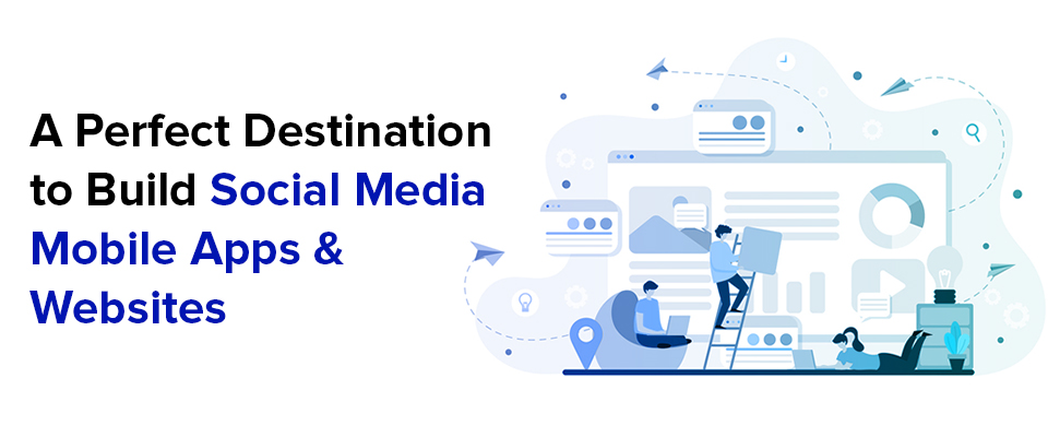 Social Media Development Company