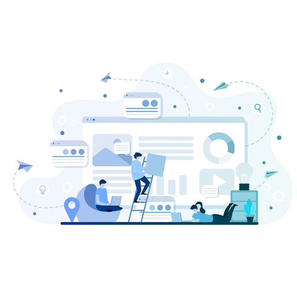 Social Media Development Company