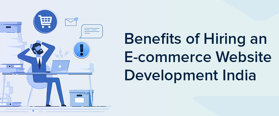 Custom ecommerce Web Development Company