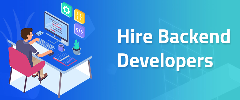 Hire Backend Developer