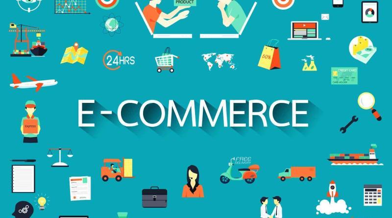 Custom ecommerce Web Development Company