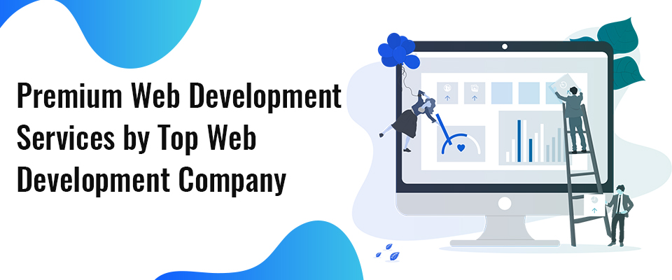 Premium Web Development Services
