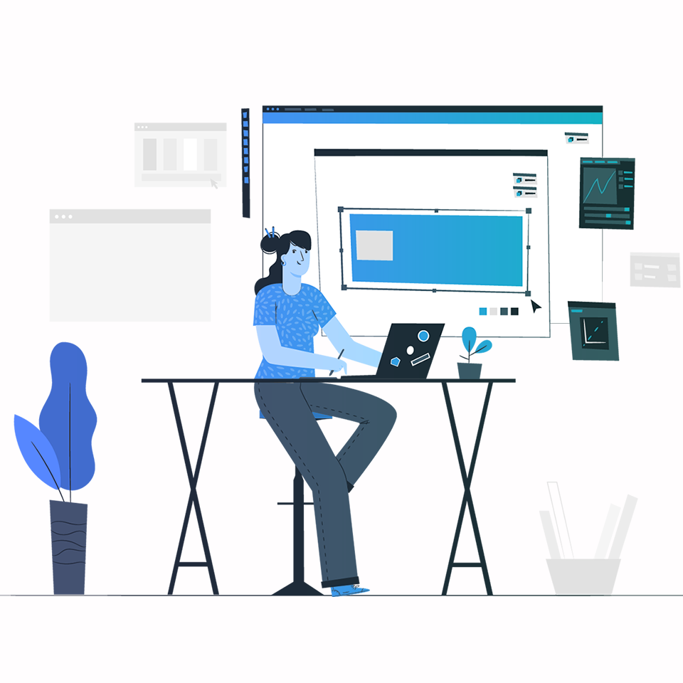 Hire Premium Web Developer