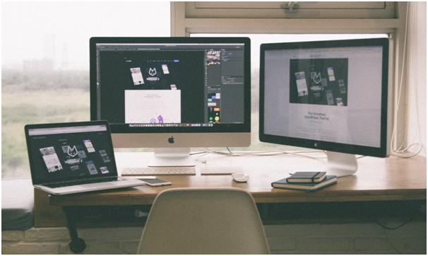 Top 4 Graphic Design Tips for Entrepreneurs