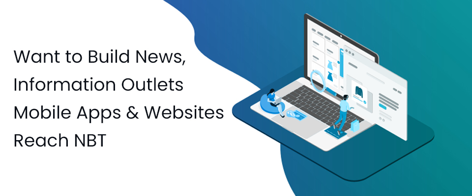 News App & Website Development Company