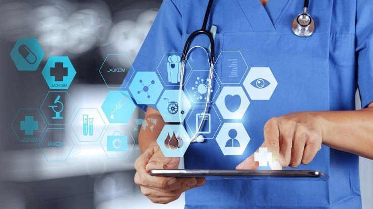 IoT and Healthcare Sector- Benefits Revealed