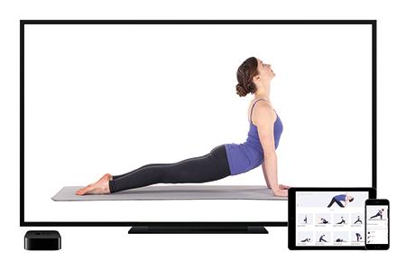 Yoga Website & App Development Company