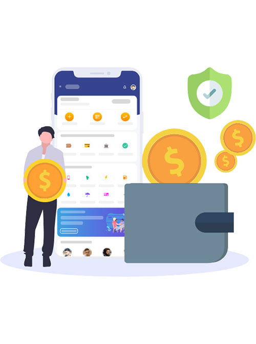 eWallet Development