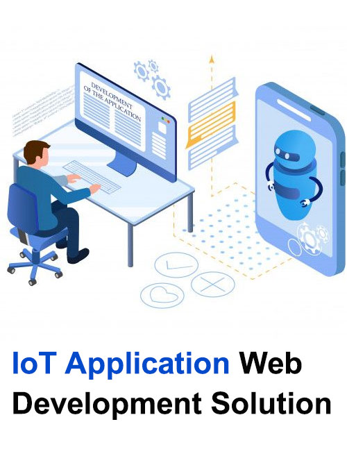 IOT Application Development Solution
