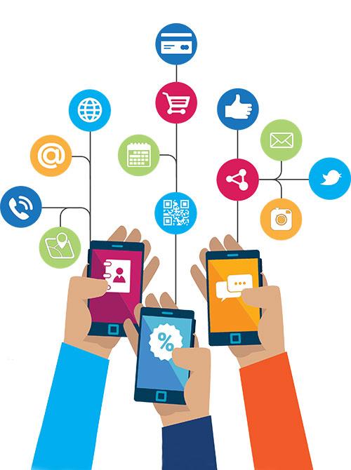 Cross Platform App Services