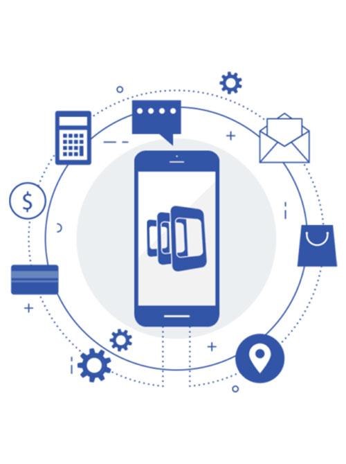 Cross Platform App Development Services