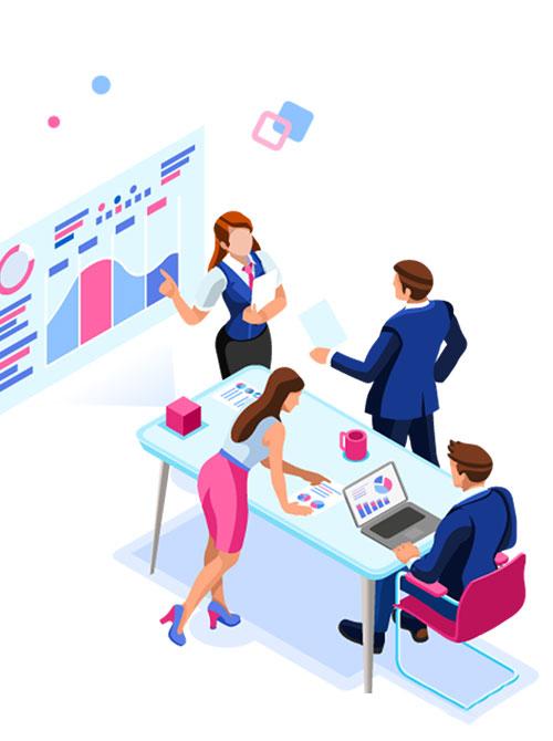 CRM Development Services