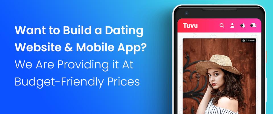 Dating Website & App Development Company