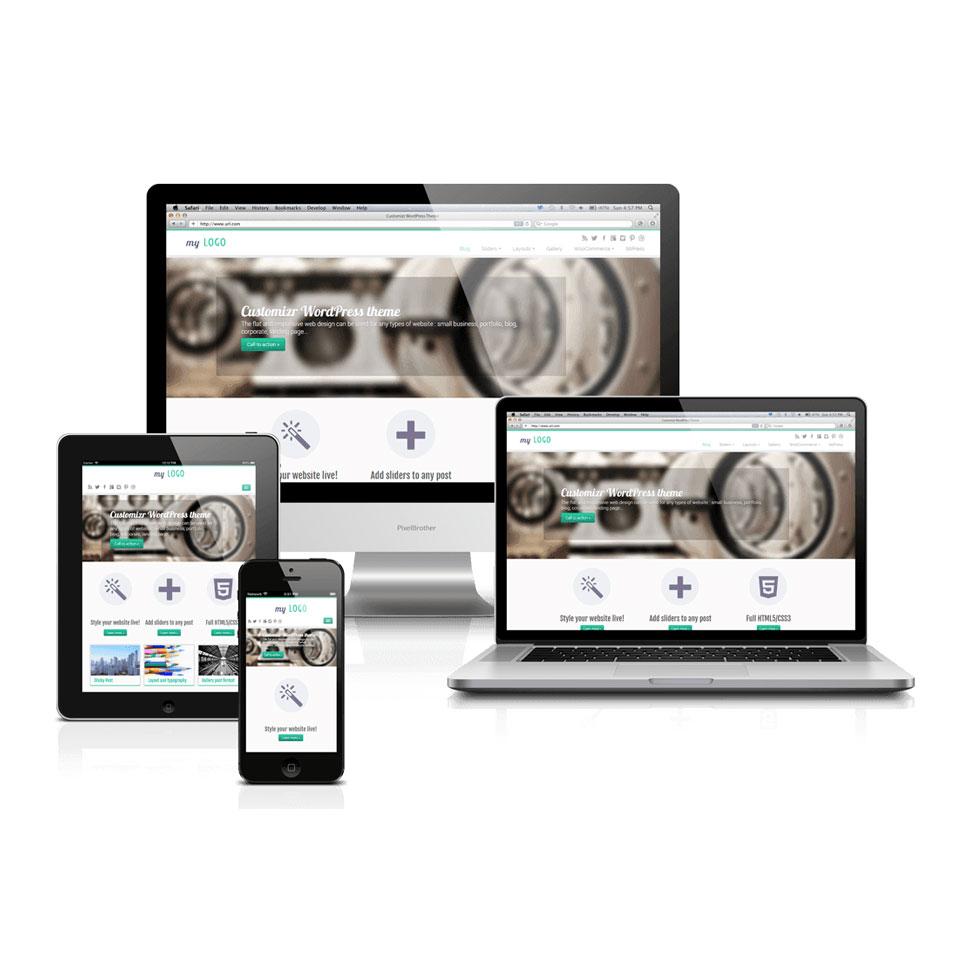 Personal Web Portfolio Development Company