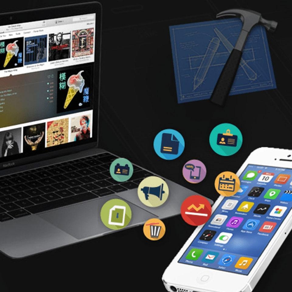 Party Planner Website & App Development Company