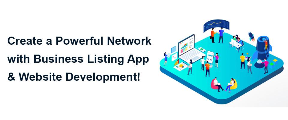 Business Listing Website Development Company