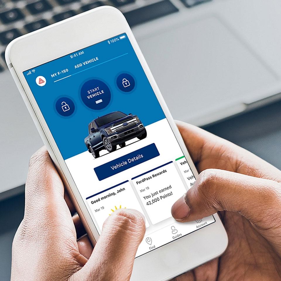 Used Car Leasing Website & App Developers
