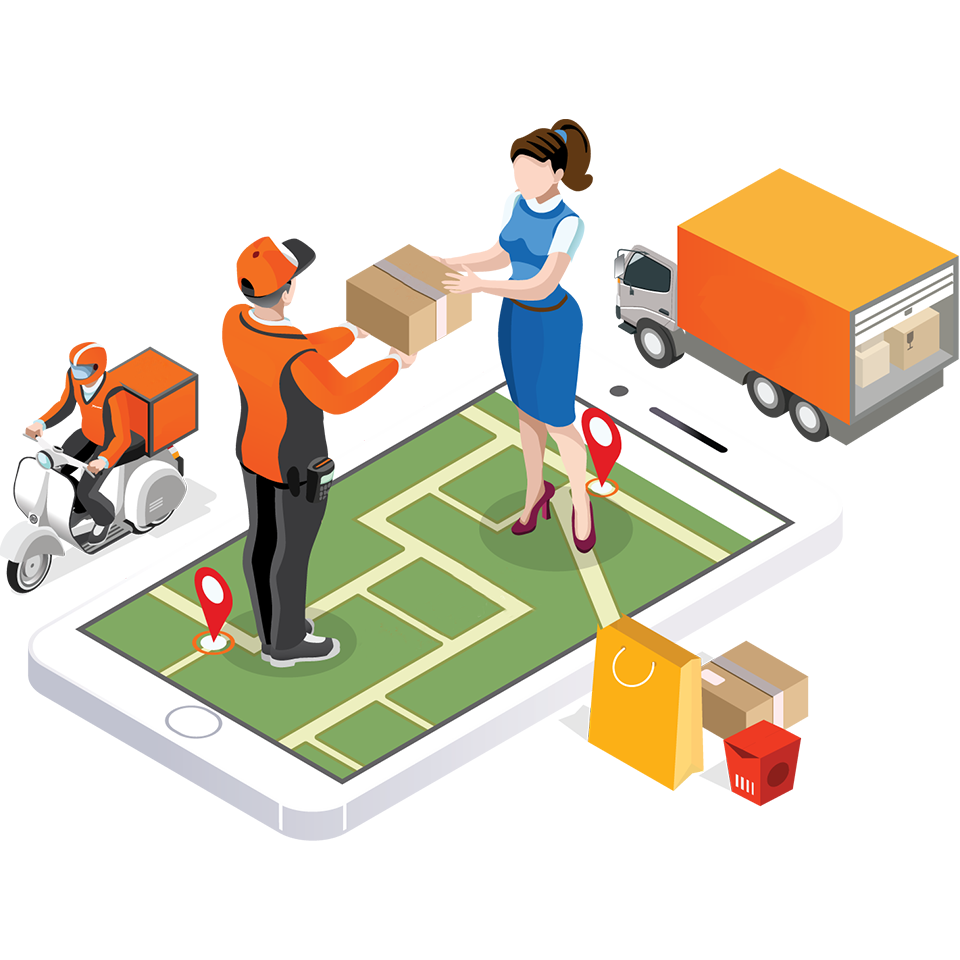 Best Courier Delivery App for Your Business