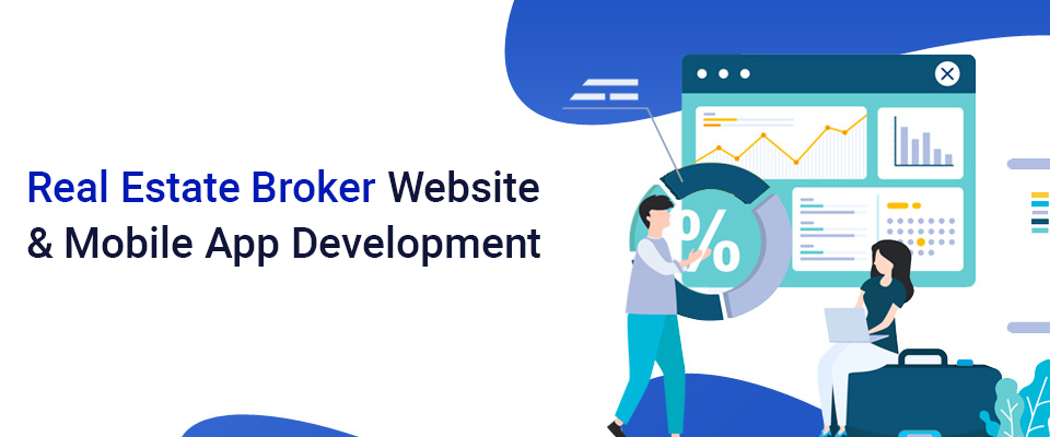 Realestate Broker App Development