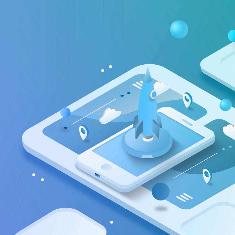 Fund Raising Website & App Development Company
