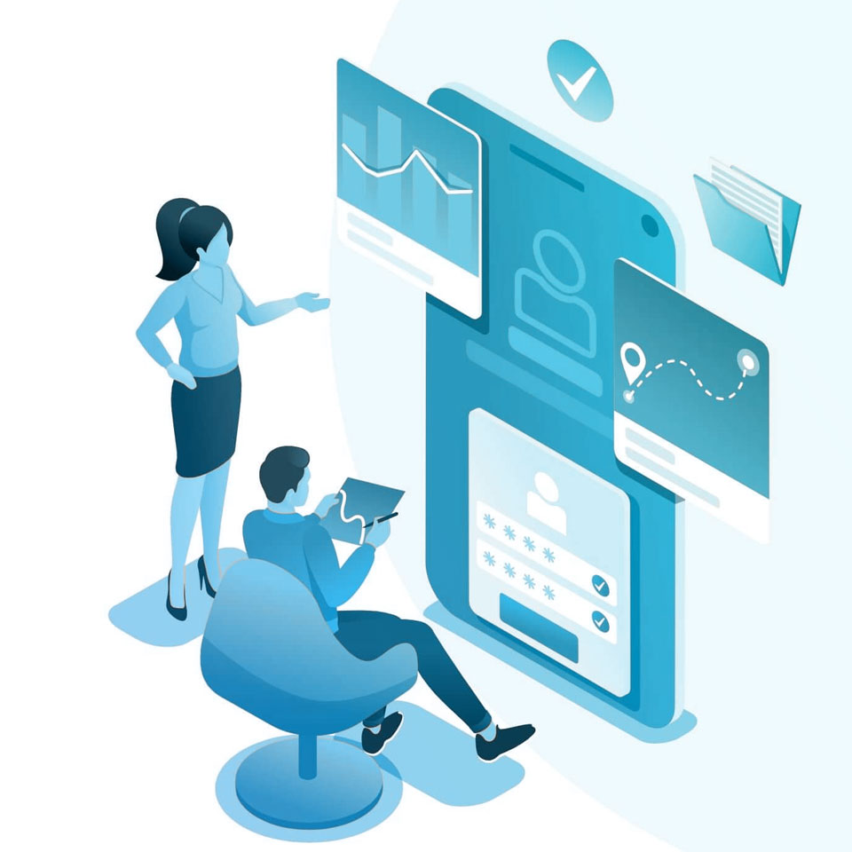 Sports Betting App & Website Development Company