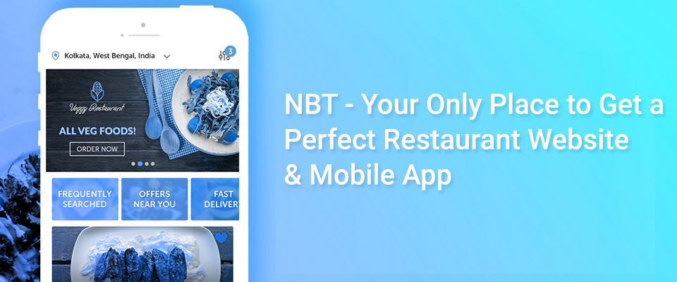 Restaurant Website & App Development Company