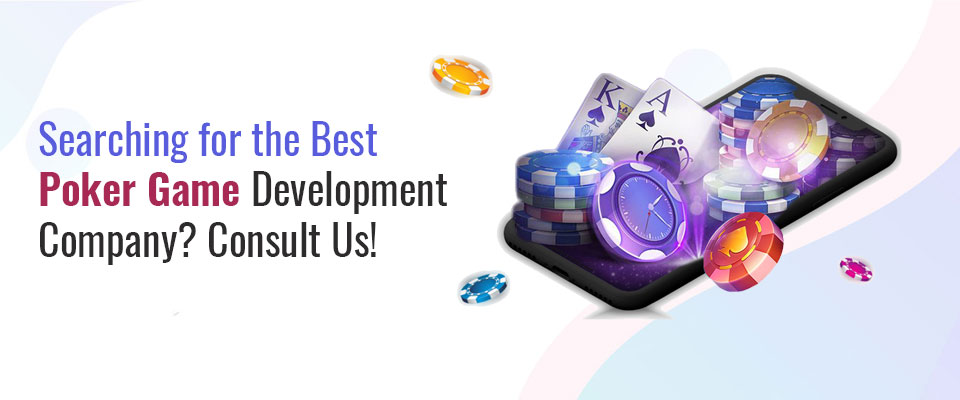 Poker Game Development Company