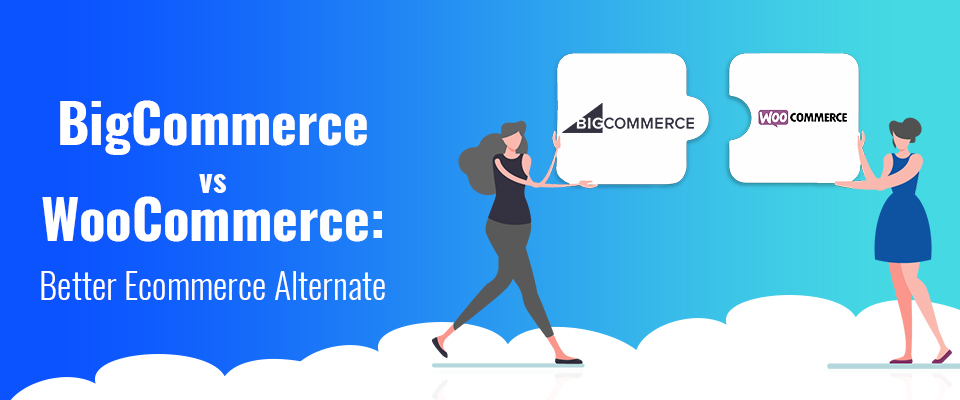 BigCommerce vs WooCommerce