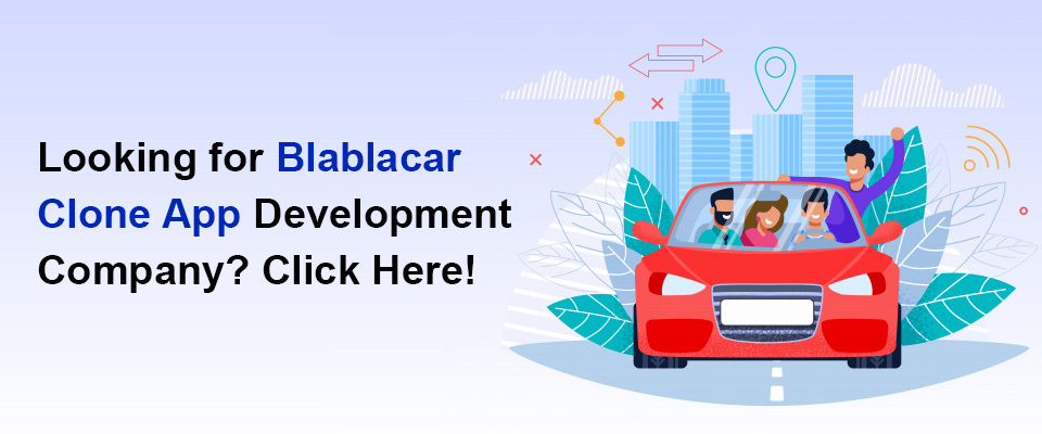 Carpooling App Development Company