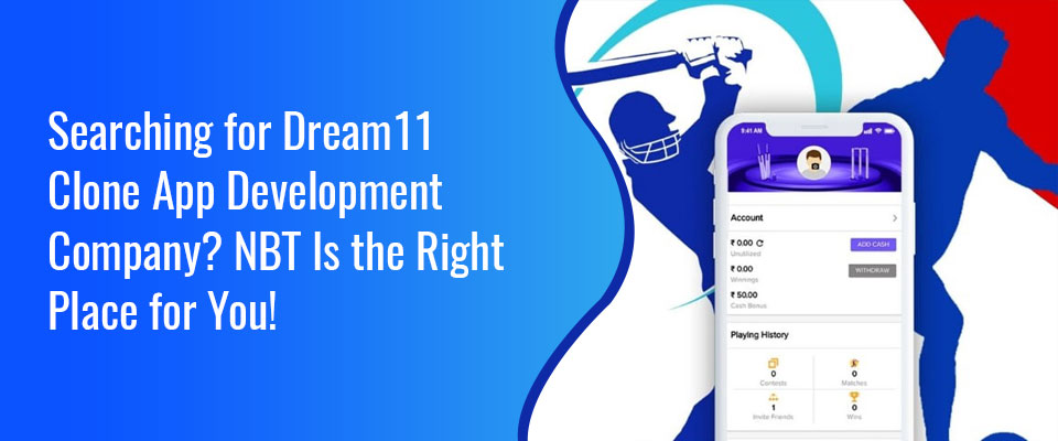 App Like Dream 11