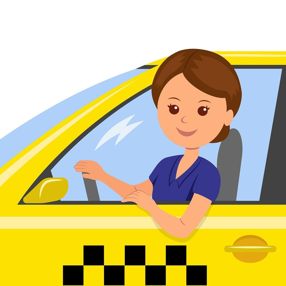 Cab Booking App Development Company