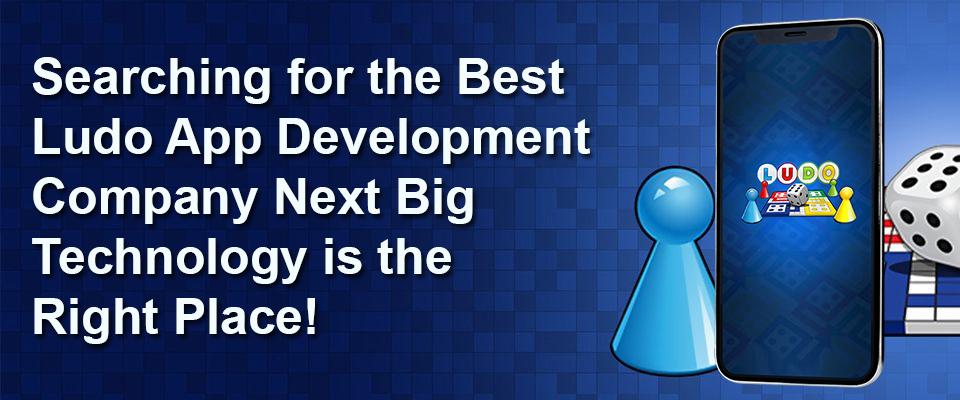 Ludo App Development Company