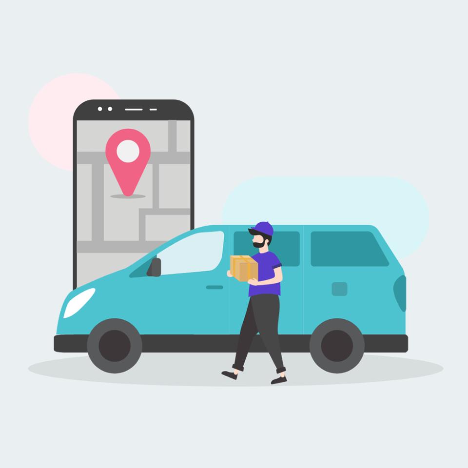 Carpooling App Development Company