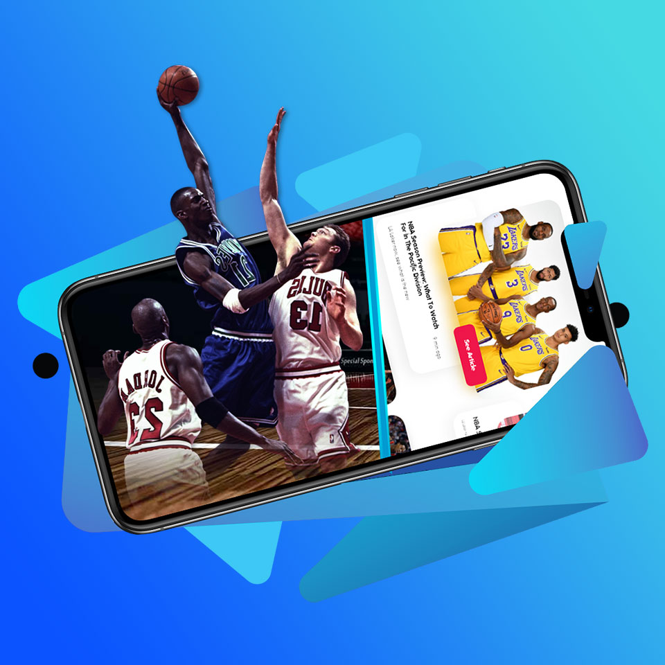 Sports Betting App Development Company