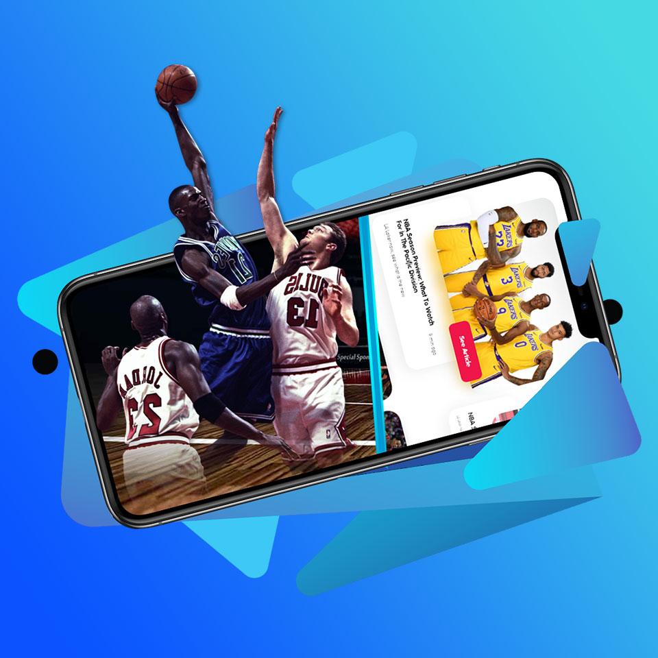 Sports Betting App Development Company