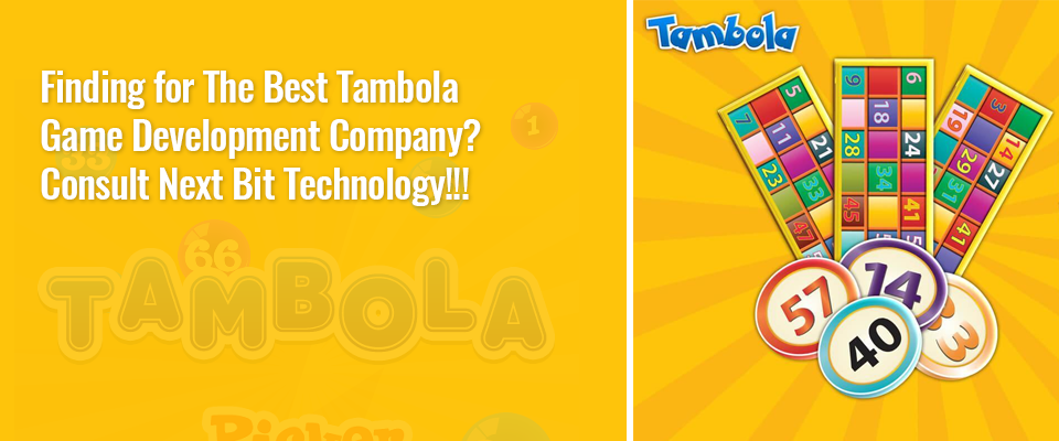 Tambola Game Development Company